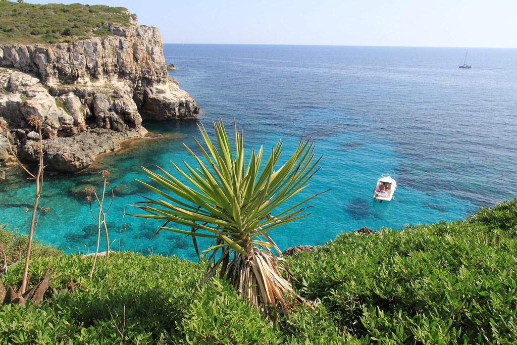 Menorca: la joya virgen del Mediterráneo