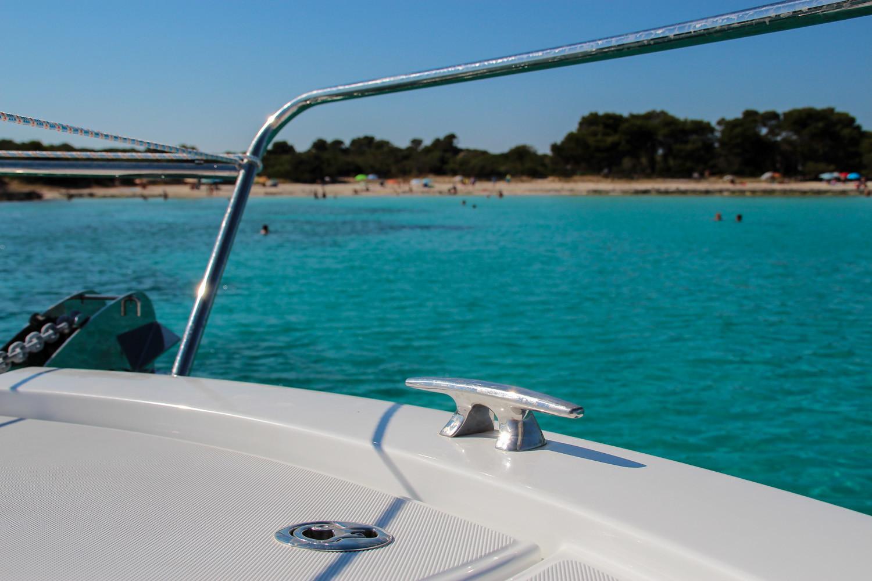 Las mejores calas y playas del sur de Menorca